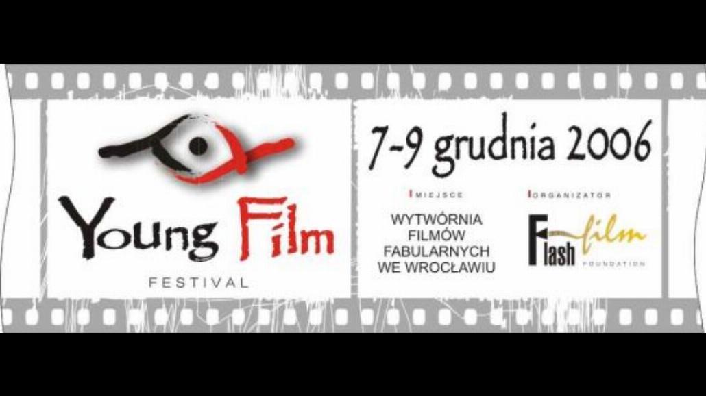 Dziś rozpocznie się Young Film Festival - program