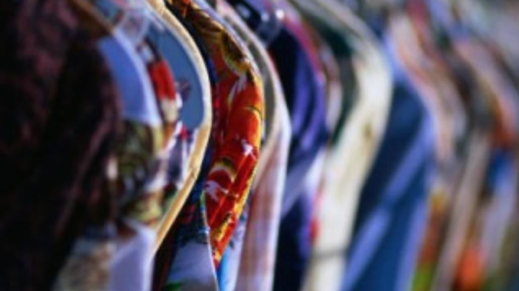 Nowe życie starych ubrań