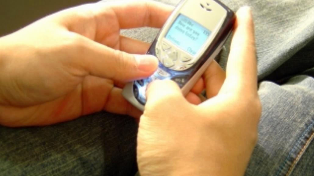 Nie chcesz dostawać SMS-owego spamu?