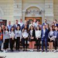 Warsaw-Beijing Forum: Youth for Business - budowa polsko-chińskiej współpracy uniwersyteckiej - konferencje, spotkania, wspólnota, delegacja, konkurs