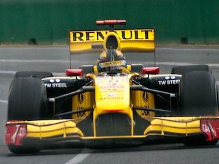 Robert Kubica ponowie za kierownicą bolidu! [WIDEO] - Renault, powrót, Formuła 1., kierowca, Hungaroring, testy