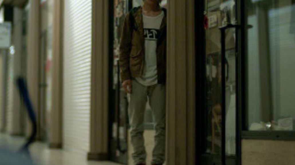 15-letni Jesse jest świadkiem śmiertelnego pobicia swojego przyjaciela