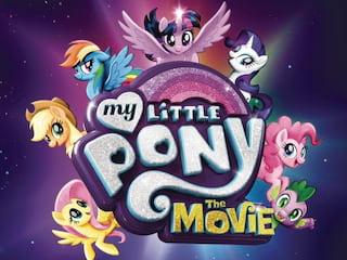 """Sia śpiewa do filmu o kucykach Pony! Posłuchajcie utworu """"Rainbow"""" [WIDEO] - """"My Little Pony: The Movie"""", soundtrack, piosenka do filmu"""