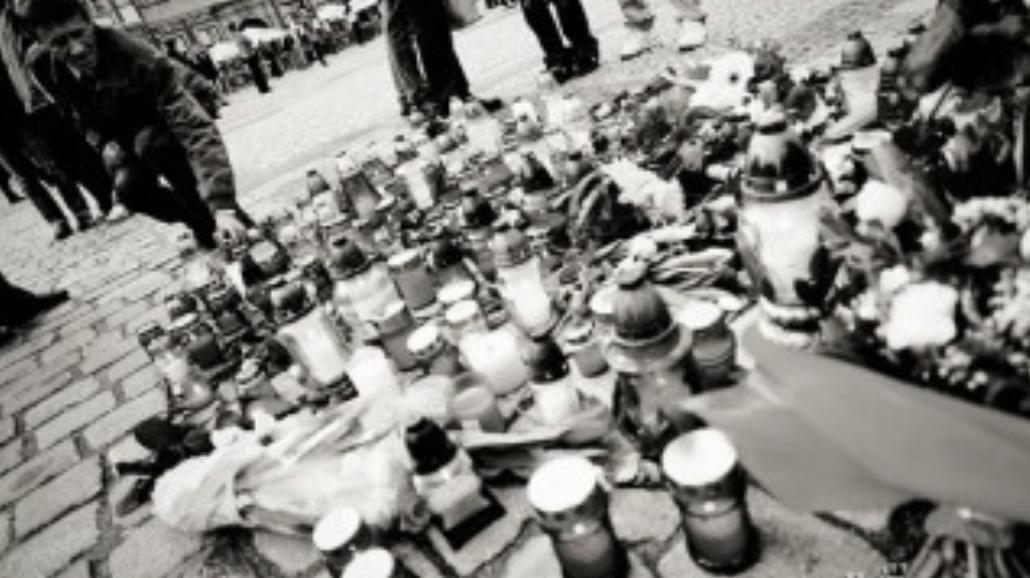 Politycy na blogach o katastrofie w Smoleńsku
