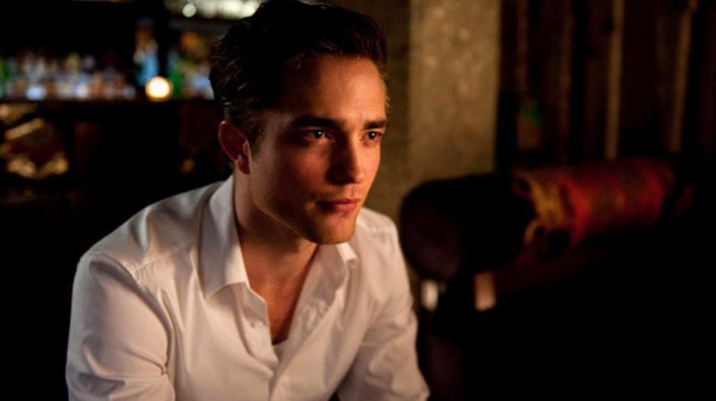Robert Pattinson zagra w polskiej koprodukcji