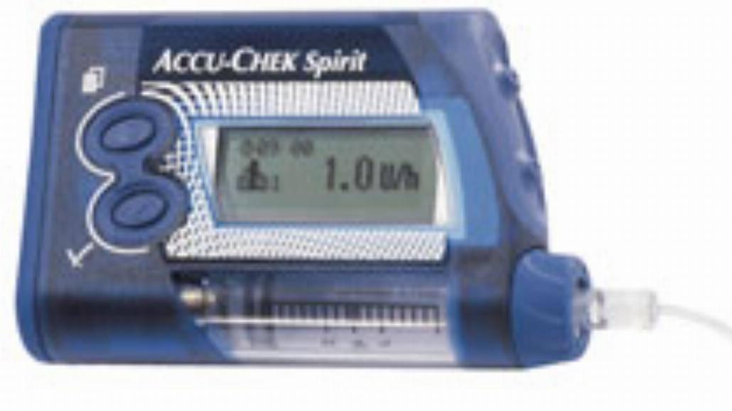 Ogólnopolski Program Leczenia Pompami Insulinowymi