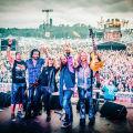 The Dead Daisies - hardrockowa supergrupa zagra na Gitarowym Rekordzie Guinnessa we Wrocławiu! - Rekord Guinnessa, Wrocław, Majówka, Koncert we Wrocławiu,