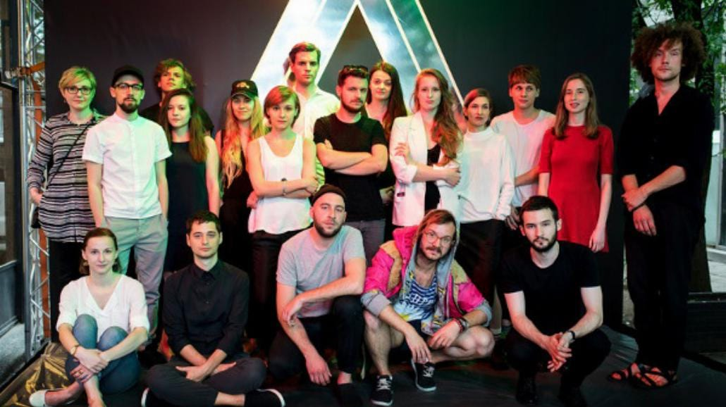 Laureaci 15. odsłony konkursu Artystyczna Podróż Hestii