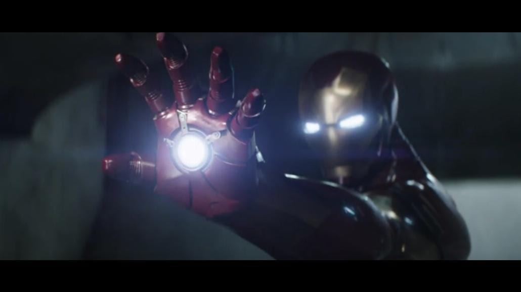 """""""Kapitan Ameryka: Wojna bohaterów"""" - finałowy zwiastun ze Spider-Manem! [WIDEO]"""
