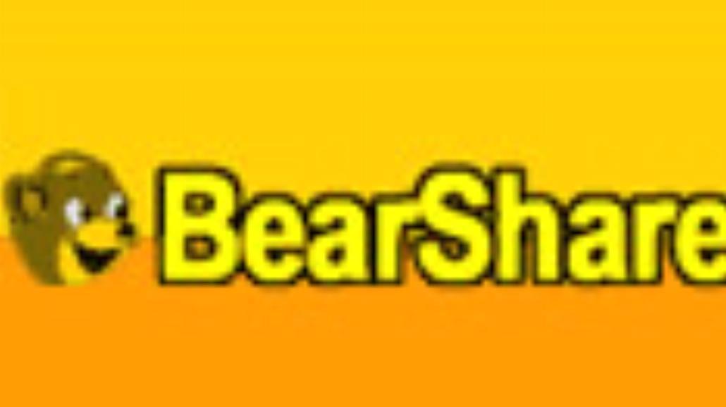 Legalny BearShare 6.0?