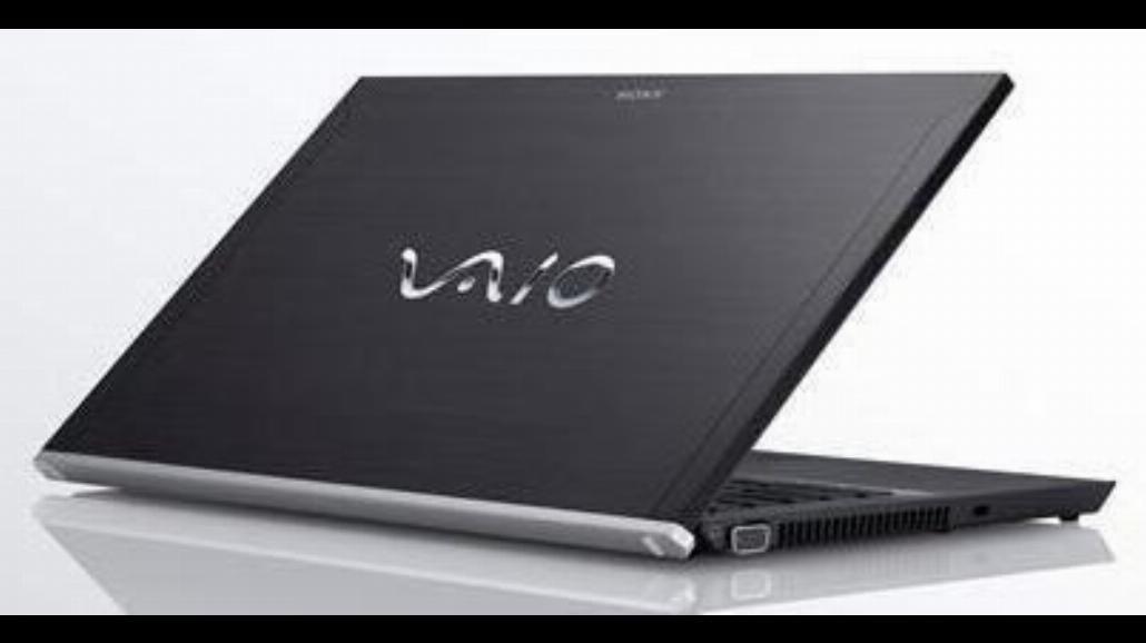 Nowy Sony VAIO Z wkrótce w Polsce