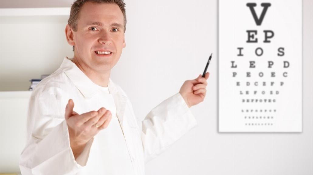 Laserowa korekcja wady wzroku lepsza niż soczewki?