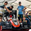 Czechy, Chiny, Chorwacja - studenci PWr podbijają świat - Politechnika Wrocławska, studia Wrocław, PWR Racing Team
