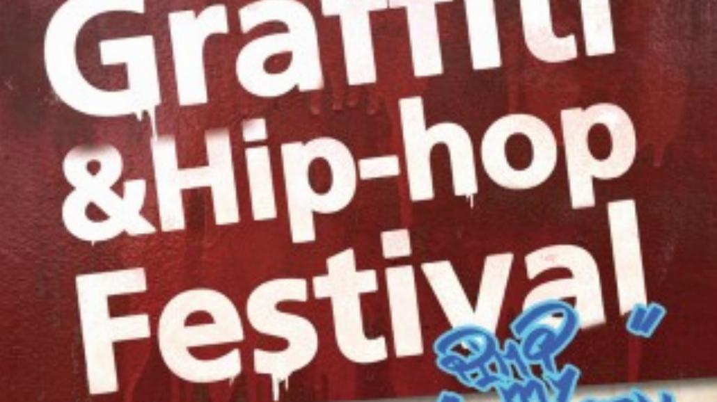 Hip-Hop and Graffiti Festival