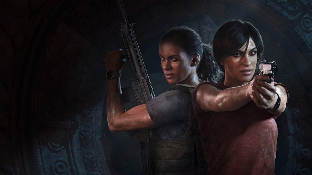 Uncharted: Zaginione Dziedzictwo - Zobacz 13-minutowy gameplay [WIDEO] - rozgrywka, zwiastun, gra, ps4, premiera, film
