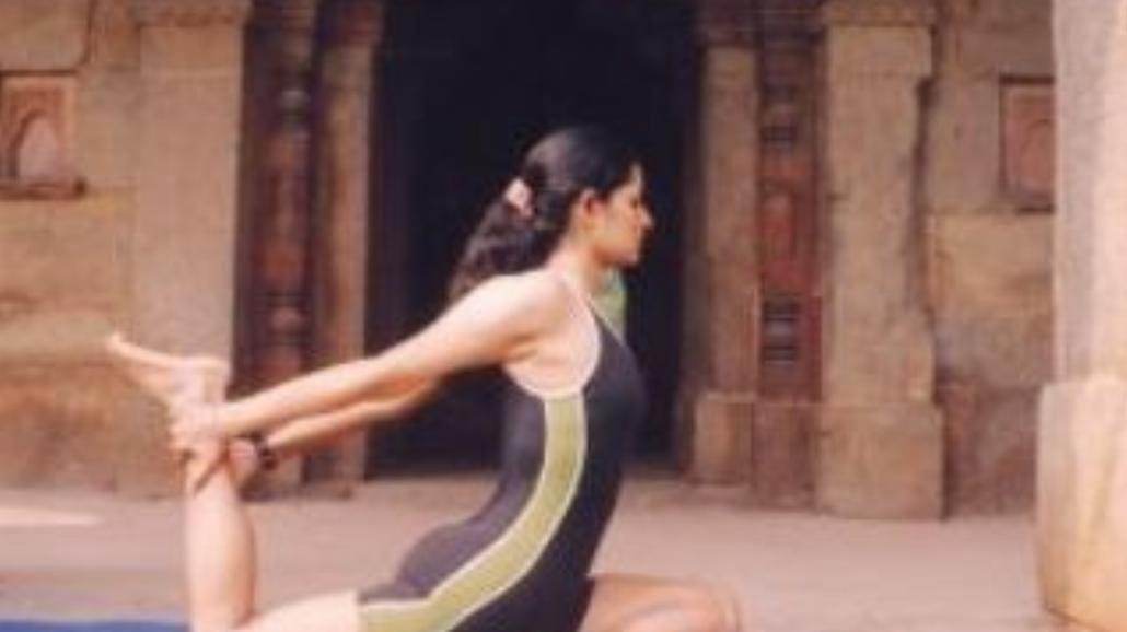 Joga - gimnastyka czy filozofia?