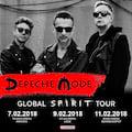 Depeche Mode zagrają aż trzy koncerty w Polsce! Poznajcie szczegóły - Depeche Mode w Polsce, Depeche Mode bilety, Depeche Mode gdzie koncert