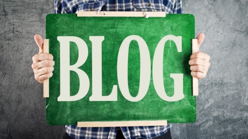 Jak założyć własnego bloga?