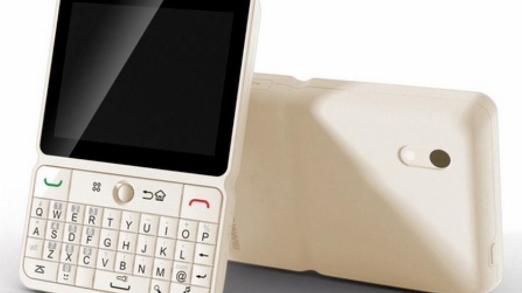 Test smartfona Huawei U8300