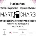 Hackathon ICM UW i innogy Polska wspiera rozwój elektromobilności - Wydarzenie, konkurs, zespoły, nagrody, zawody