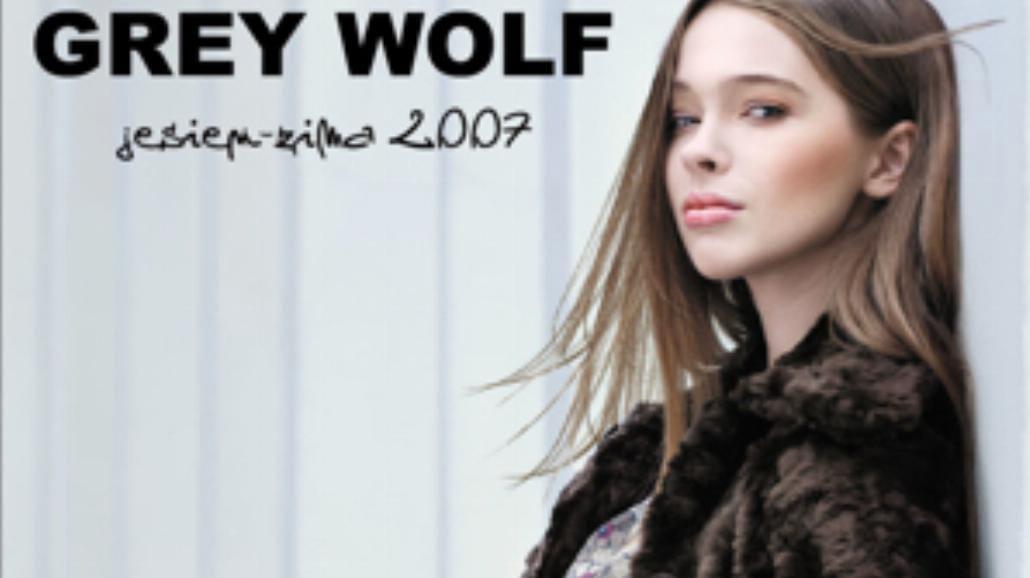 GREY WOLF – Katalog kolekcji jesień-zima