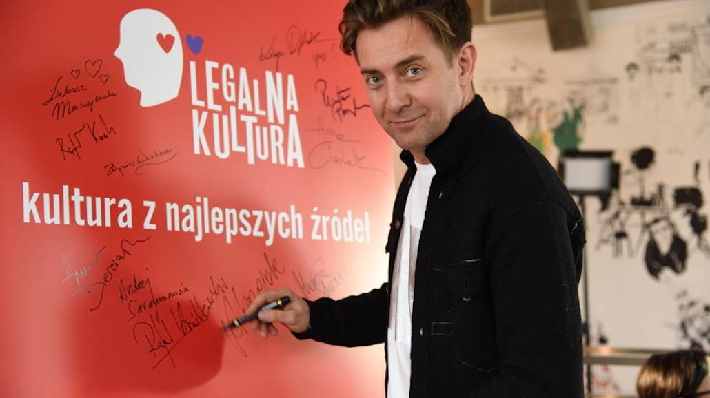 RafaÅ' KrÃłlikowski