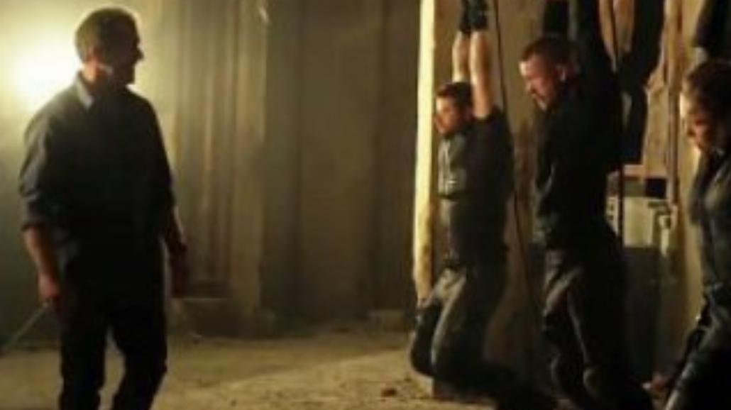 Niezniszczalni 3 z pierwszym pełnym trailerem!