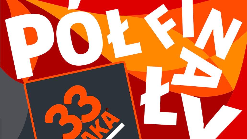 15 artystów kabaretowych w Półfinałach 33. EDF PAKI