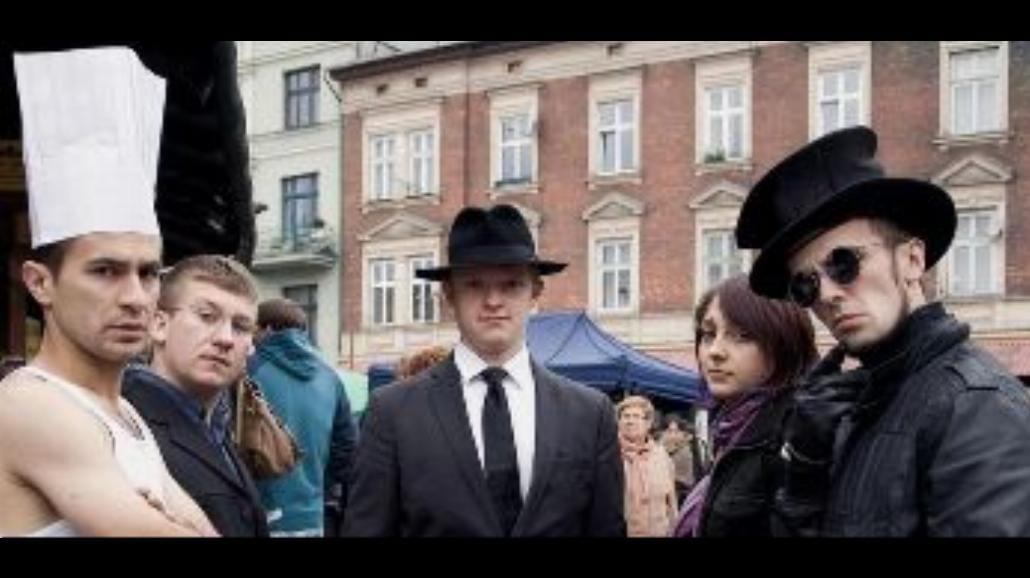 Lauerat PAKI wystąpi we Wrocławiu