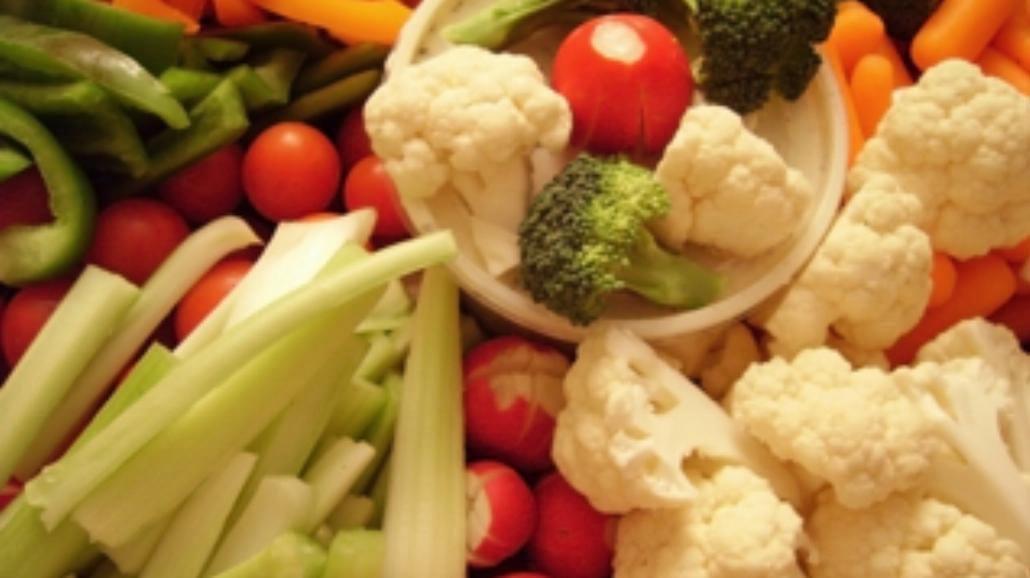 Lekarz radzi: dieta na wiosenne przesilenie