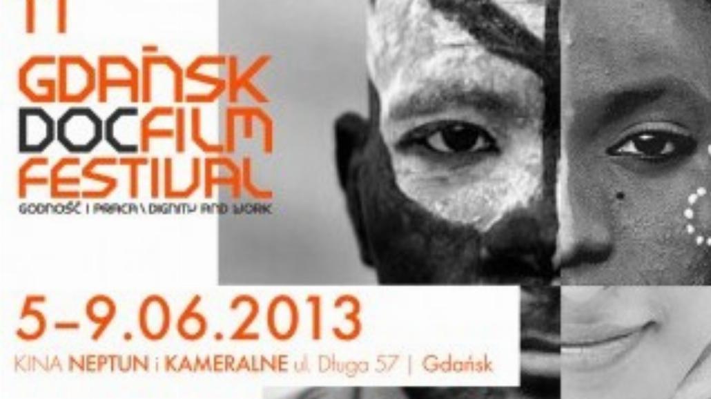 11. Gdańsk DocFilm Festival na start