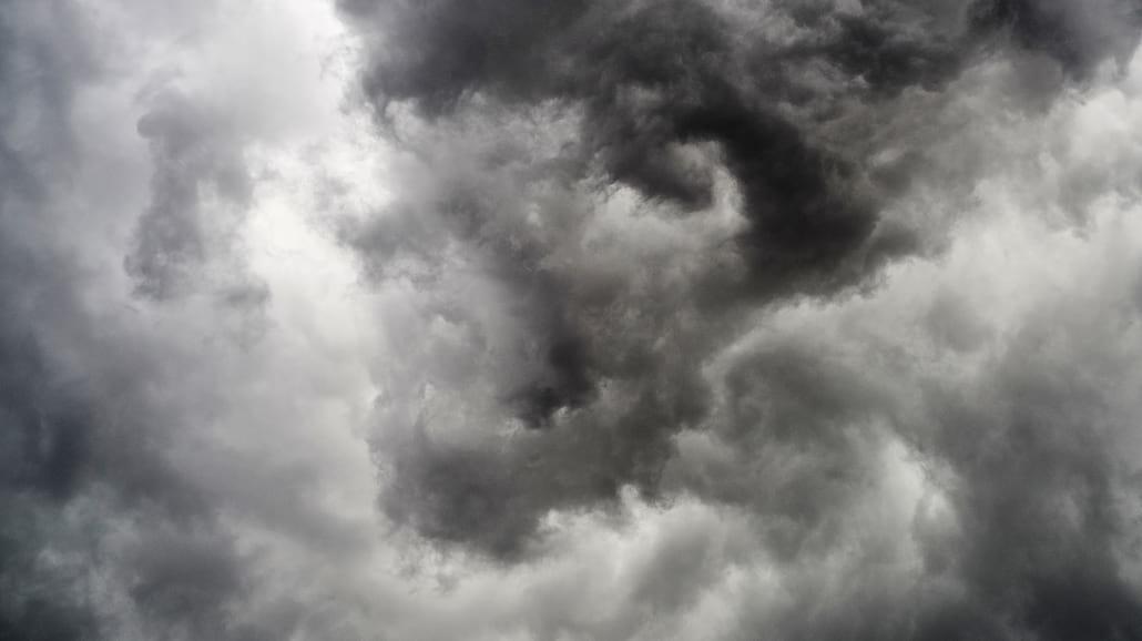 Po orkanie Ksawerym czekajÄ… nas kolejne silne ulewy i wiatry.