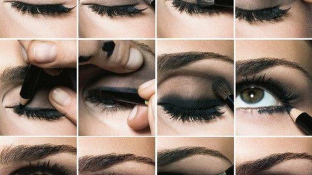 Kocie oczy, czyli jak zrobić smokey eyes? [WIDEO]