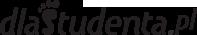 Logo dlaStudenta.pl