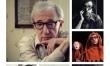 Reżyseria: Woody Allen - polski plakat
