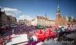 Wrocławska Strefa Kibica w sobotę