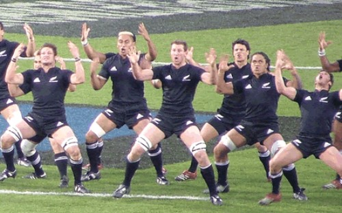 Nowa Zelandia najlepsza w rugby