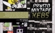 20. DJ Kebs - Prosto Mixtape