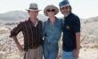 Jurassic Park - zdjęcia z planu  - Zdjęcie nr 2
