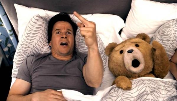Ted  - Zdjęcie nr 2