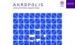 Akropolis - plakat