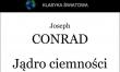 """""""Jądro ciemności"""" Joseph Conrad"""