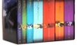 7. seria o Harrym Potterze - J. K. Rowling