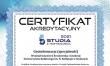 """Certyfikaty """"Studia z przyszłością"""" dla UR w Krakowie [2021]"""