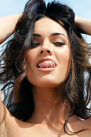 Megan Fox  - Zdjęcie nr 3