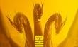 Godzilla II: Król potworów - plakaty filmu  - Zdjęcie nr 2