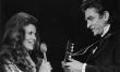 Johnny Cash i June Carter