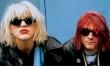Kurt Cobain i Courtney Love