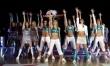 Cheerleaders Asseco Prokom