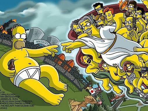 Simpsonowie  - Zdjęcie nr 5